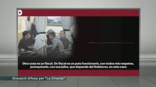LaDirecta denuncia el contracte irregular de confidents