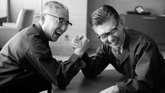 """""""Clicats"""". 70 anys de Sony, per Albert Cuesta"""