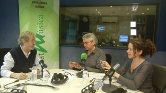"""Jordi Savall: """"La música és vida i ens acosta a tot el que estimem i podem imaginar"""""""