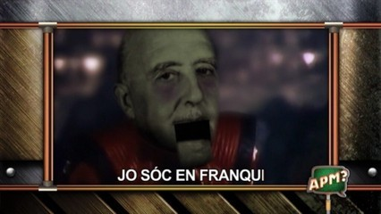 Franco Thriller