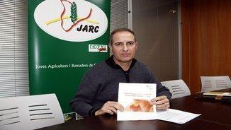 JARC-COAG tancarà converses amb Madrid si no s'apliquen mesures urgents al sector de la fruita