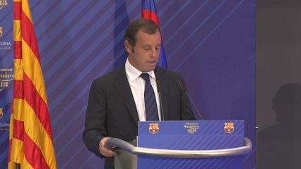 Discurs de Rosell
