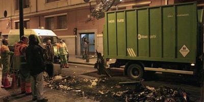 "Nous episodis de ""kale borroka"" tornen a sacsejar el País Basc"