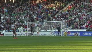 Cristiano Ronaldo serà sancionat