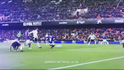 La pel·lícula de la Copa 2014-2015