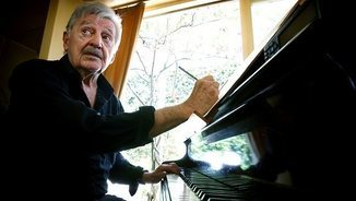 Compositors australians: Peter Sculthorpe  (1929 - 2014)