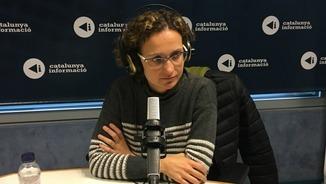Meritxell Ruiz està convençuda que el govern espanyol no implantarà la revàlida