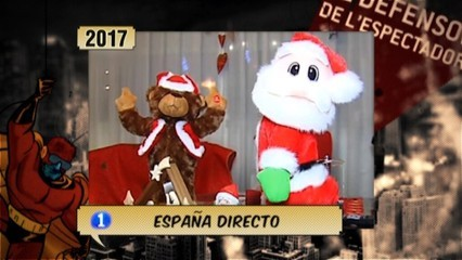 """El defensor de l'espectador"": La Mamà Noel de cada any"
