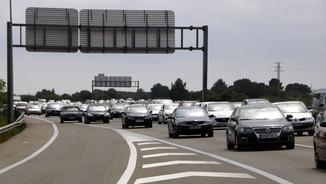 El 2018 pujaran els preus de les autopistes de peatge (ACN)
