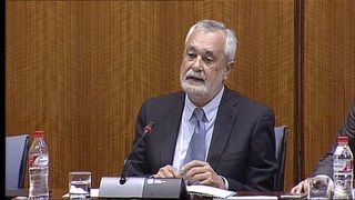 El cas dels EROs porta des d'avui a judici els expresidents andalusos Chaves i Griñán