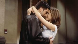 """Amors particulars"", amb Sílvia Soler, Rachel Green i Ross Geller"