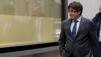 """Governar Catalunya des de Brussel·les? La topada entre Elisenda Paluzié i Jordi Cañas a """"El matí"""""""