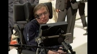 """Portada Terribas: """"Stephen Hawking ens va ajudar a pensar el món, tant difícil com és..."""""""