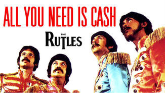 """All you need is cash"" de The Rutles"