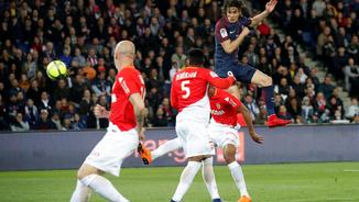 El Mònaco compensarà els aficionats després del 7-1 del PSG