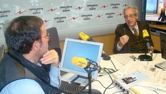 "'El moment oracle'. Salvador Giner: ""El catalanisme ha de ser social i si no no interessa"""