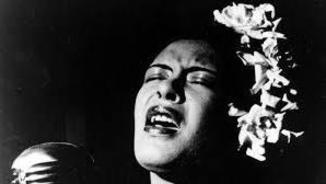 iJazz Club Billie Holiday em posa a 100!