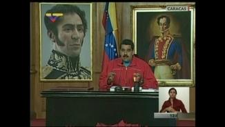 Nicolàs Maduro reconeix la derrota