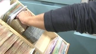 L'endeutament ha crescut prop de 8.000 milions d'euros només en l'últim any, segons el Banc d'Espanya