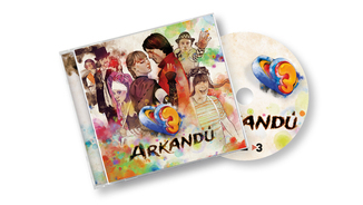 Arkandú (CD)