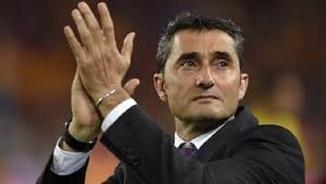 Valverde ja ha estat sondejat com a substitut