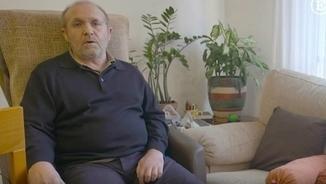 """José Antonio Arrabal, malalt d'ELA: """"Faré un suïcidi assistit pel meu compte"""""""