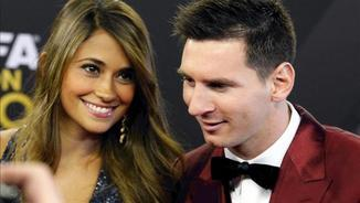 Safareig: El casament de Leo Messi