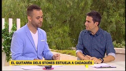 George Clooney és a Catalunya?