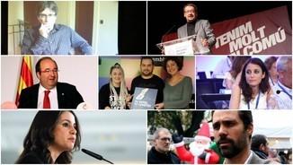 21D dia 4: La campanya en 2 minuts
