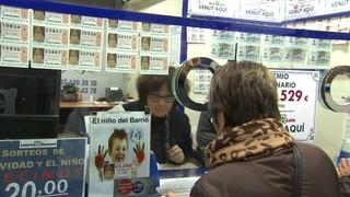 Una veïna de l'Hospitalet guanya 1,2 milions d'euros amb la Bonoloto