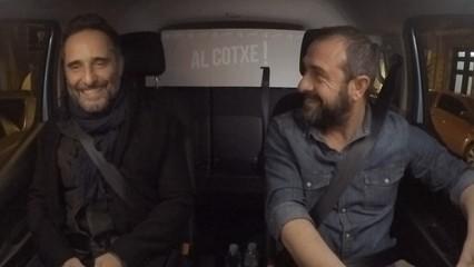 """Jorge Drexler: """"Amb els meus fills canto al cotxe. Improvisem i poden dir paraulotes, però han de ser rimades."""""""