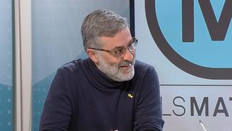 """Riera qüestiona la convocatòria del ple: """"La investidura no està garantida i activa el rellotge"""""""