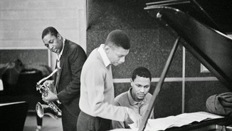 Via Jazz Selecció: David Binney/Johnny Hartman & John Coltrane