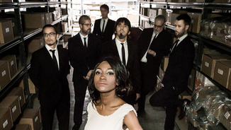 "Exclusiva: ""Four loves"" de The Excitements"