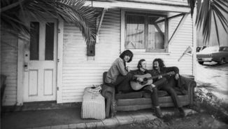"Crosby, Stills & Nash: ""Guinevere"""