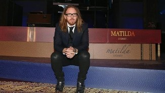 Minchin i Matilda