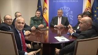 Hotelers de Múrcia regalen caps de setmana gratis a policies destinats a Catalunya pel referèndum