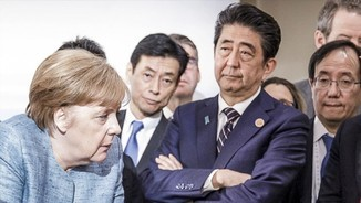 El fracàs del G7 obre més portes a la Xina