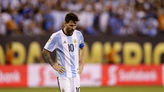 "El nostre Messi: ""'Sampanoli' no s'adona de res"""