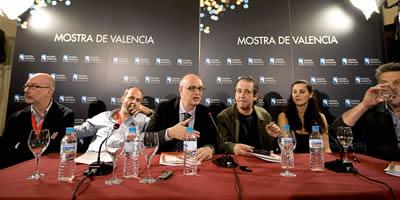 """""""Harragas"""", de l'algerià Merzak Allouache, guanya la Palmera d'Or de la Mostra de Cinema de València"""