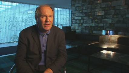 William Boyd retrata la vida d'un vagabund anònim