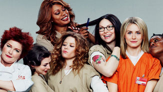 """Orange is the new black"" tanca noves presoneres"