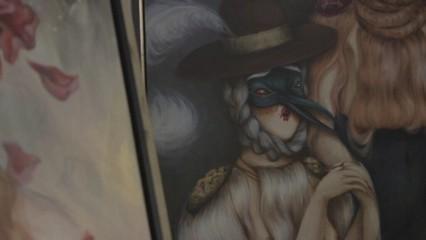 "Oportunitat: ""Flor de piel"", de Miss Van, a la galeria Víctor Lope Arte Contemporáneo de Barcelona"
