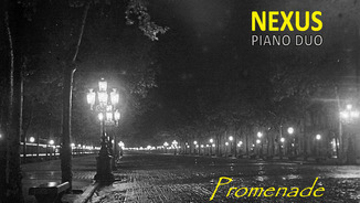 """Promenade"", Nexus Piano Duo."