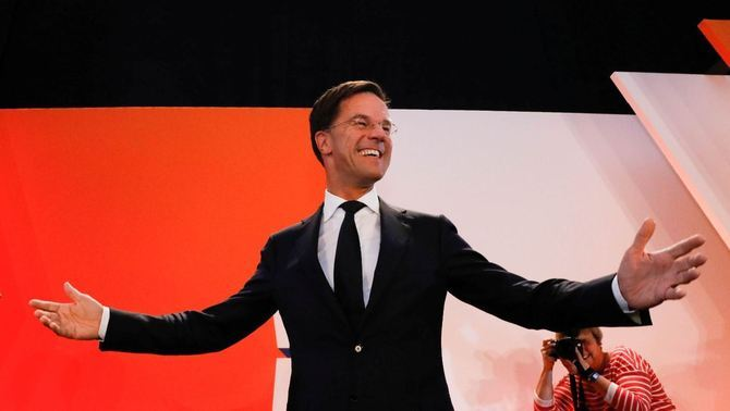Mark Rutte ha guanyat clarament (Reuters)