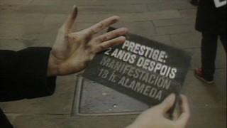Quinze anys del desastre del Prestige