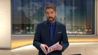 Telenotícies vespre - 14/02/2018