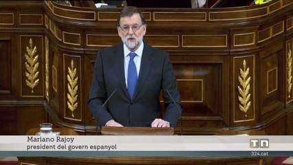 Rajoy anuncia que apujarà les pensions més baixes