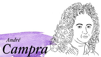 022 - André Campra: La música coral
