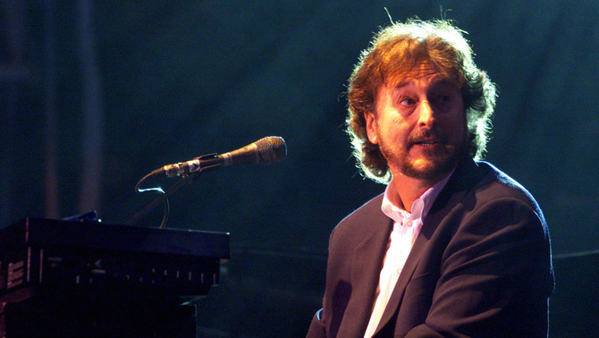 Supertramp cancel·la tota la gira europea en diagnosticar-li un càncer a Rick Davies